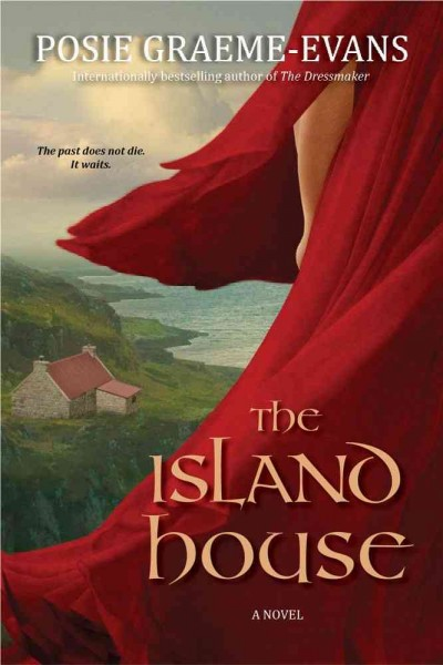 The Island House: A Novel