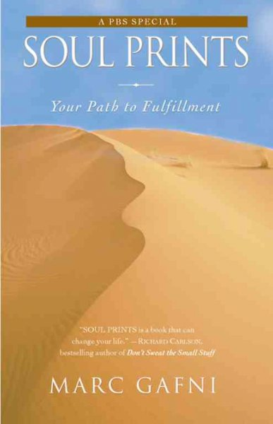 Soul Prints: Your Path to Fulfillment cover