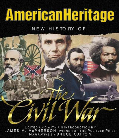 American Heritage cover