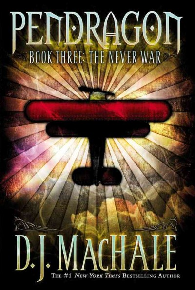 The Never War (3) (Pendragon)