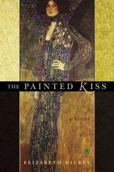 The Painted Kiss: A Novel cover