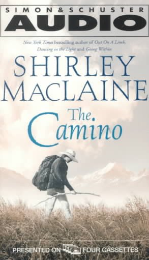 The Camino: A Journey of the Spirit cover