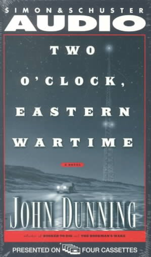 Two O'Clock Eastern Wartime cover