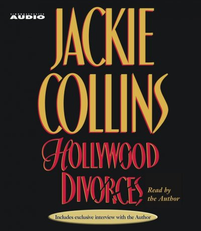 Hollywood Divorces cover