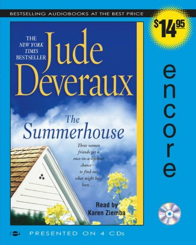 The Summerhouse cover