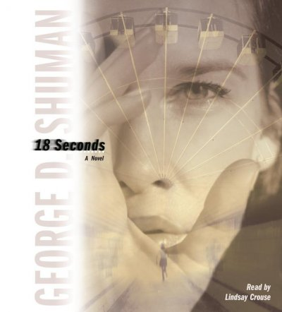 18 Seconds cover