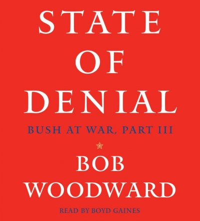 State of Denial: Bush At War, Part III cover
