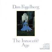 The Innocent Age cover