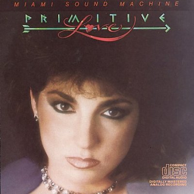 Primitive Love cover