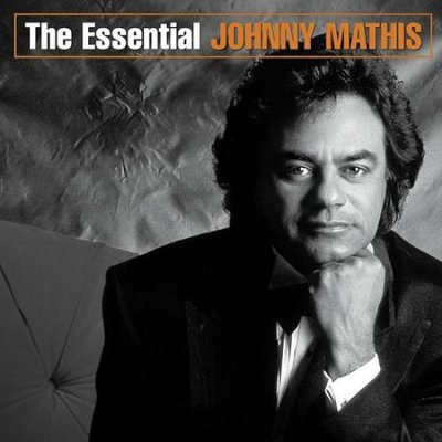 The Essential Johnny Mathis cover