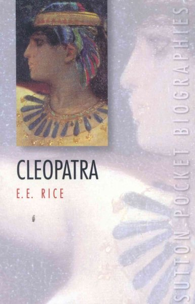 Cleopatra (Pocket Biographies) cover