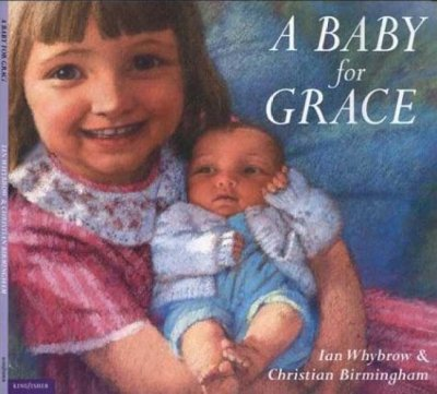 A Baby for Grace cover