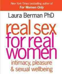 Real Sex for Real Women cover