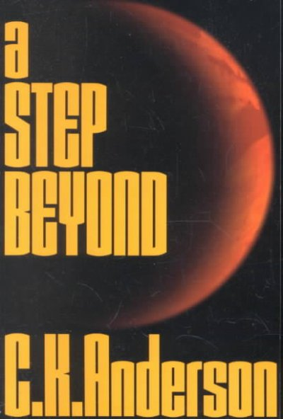 A Step Beyond cover