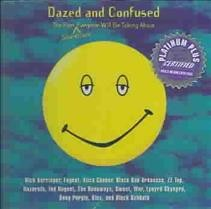Dazed And Confused (1993 Film) cover