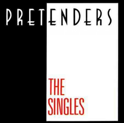 The Singles cover