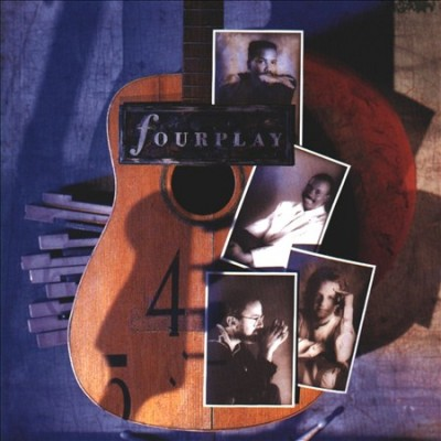 Fourplay cover