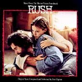 Rush: Music From The Motion Picture Soundtrack cover