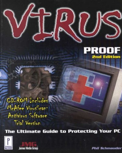 Virus Proof, 2nd Edition cover