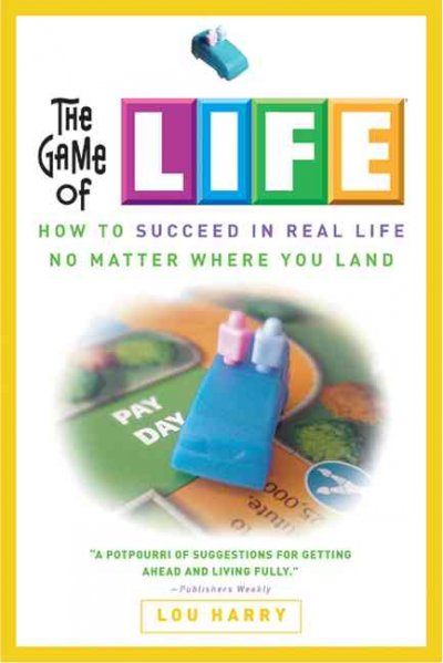 Game Of Life cover