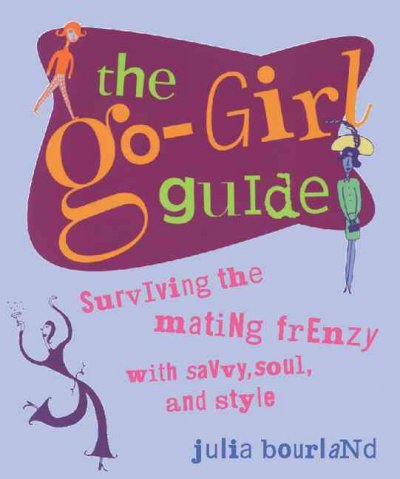 The Go Girl Guide