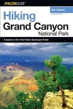 Best Easy Day Hikes Grand Canyon, 2nd (Best Easy Day Hikes Series) cover