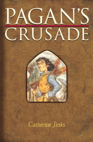 Pagan's Crusade: Book One of the Pagan Chronicles cover