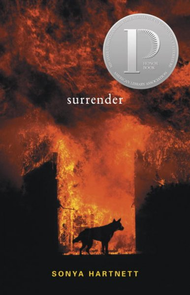 Surrender cover