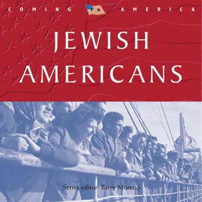 Jewish Americans (Coming to America) cover