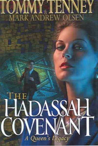 The Hadassah Covenant cover