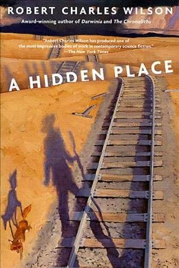 A Hidden Place cover