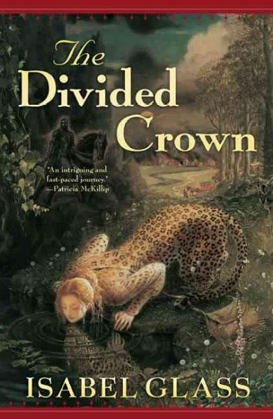 The Divided Crown