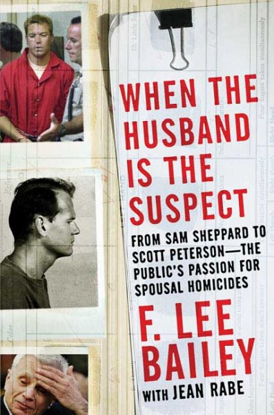 When the Husband is the Suspect cover