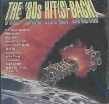 The '80s Hit(s) Back! cover