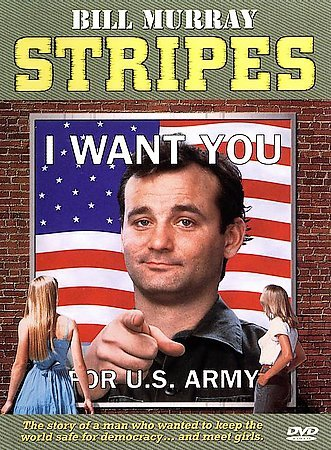 Stripes cover