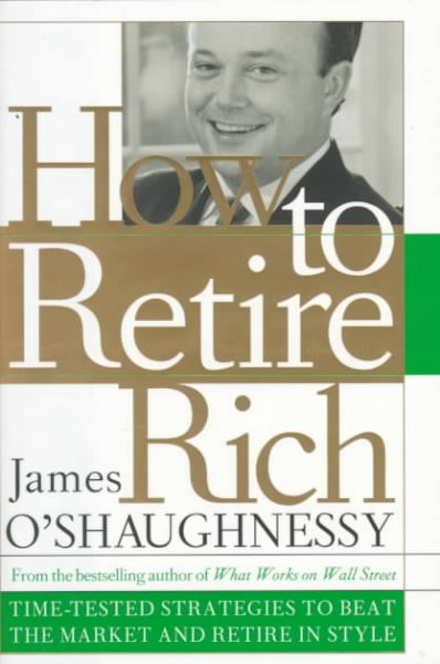 How to Retire Rich cover
