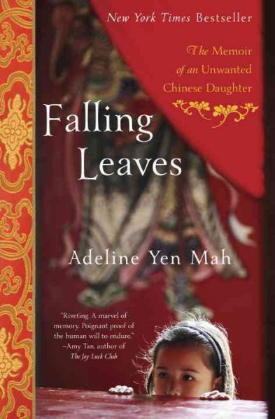 Falling Leaves: The Memoir of an Unwanted Chinese Daughter cover