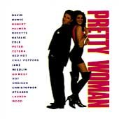 Pretty Woman (1990 Film) cover