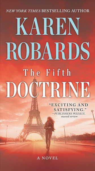 The Fifth Doctrine (The Guardian)