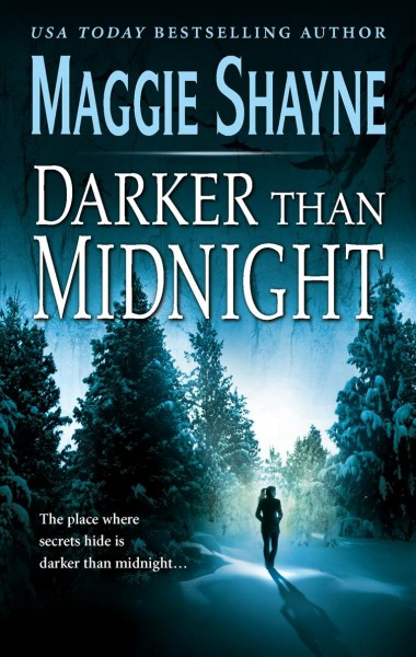 Darker Than Midnight (Mordecai Young Series, Book 3) cover