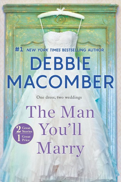 The Man You'll Marry: An Anthology