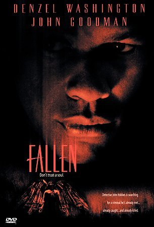 Fallen (Snap Case Packaging) cover