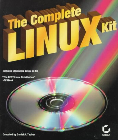 The Complete Linux Kit cover