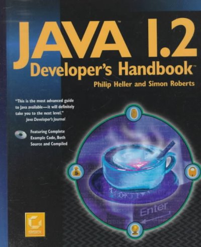 Java 2 Developer's Handbook cover