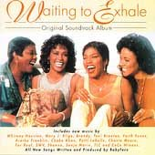 Waiting To Exhale: Original Soundtrack Album cover