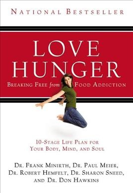 Love Hunger cover
