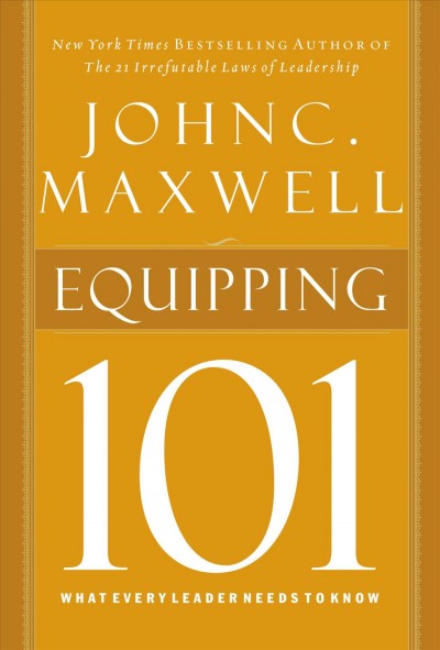 Equipping 101 (101 Series) cover