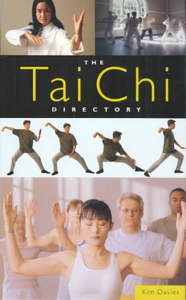 The Tai Chi Directory cover