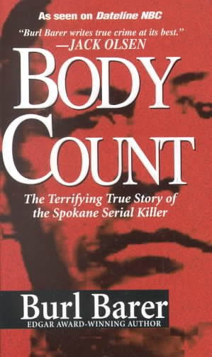 Body Count cover
