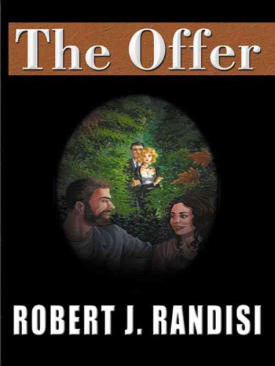 Five Star First Edition Mystery - The Offer cover